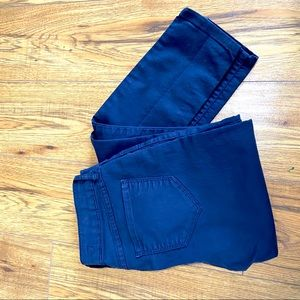 Brody Jeans Cropped Size 25